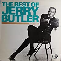The Best of Jerry Butler 1958-1969