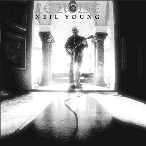 アルバム・レビュー Neil Young『LE NOISE』