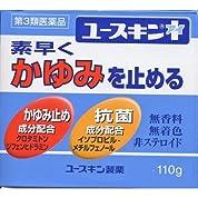 ユースキン製薬株式会社 E089419H ユースキンI(アイ) 110g
