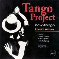 Vol. 2-Tango Project