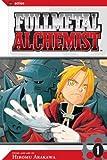 Fullmetal Alchemist, Vol. 1 (Library Edition)