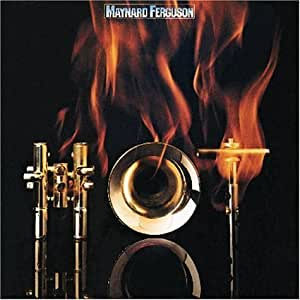 Hot by Maynard Ferguson (2004-07-06)