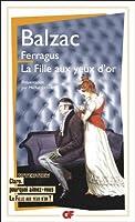 Ferragus/La Fille aux yeux d'or