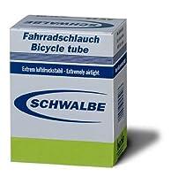 Schwalbe av4–16/ 18x 1–3/ 8インチSchrader by Schwalbe