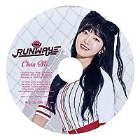 RUNWAY(ピクチャーレーベル(CHANMI))(初回限定盤)
