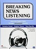 Breaking News Listening Student Book