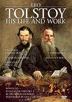 Leo Tolstoy: His Life & Work [DVD] [Import]