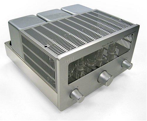 radius 真空管式ステレオインテグレーテッドアンプ RA-VT11 RA-VT11