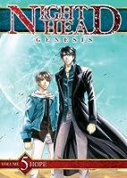 Nighthead Genesis 5 [DVD] [Import]