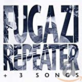 Repeater & 3 Songs