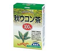 NLティー100% 秋ウコン茶 2.0g×26包