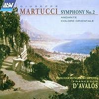 Martucci Sym No 2