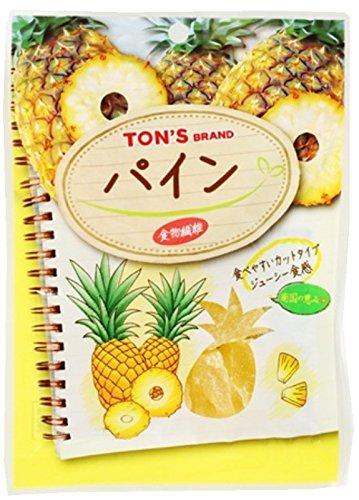 東洋ナッツ食品 TNSF パイン(80g)