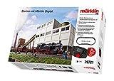 Marklin メルクリン 29721 H0 1/87 デジタル・スターターセット