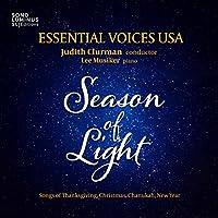 Season of Light 感謝祭、クリスマス、ハヌカ祭、新年のための歌集