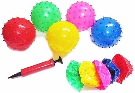 うにうに ボール 小 (25個入) 景品 縁日 お祭り とげとげ おもちゃ ※返品不可