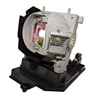 Lutema 331-1310-l01 Dell Replacement DLP/LCD Cinema Projector Lamp [並行輸入品]