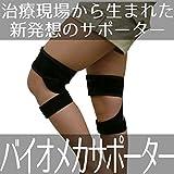 バイオメカサポーター膝関節(兄貴式)