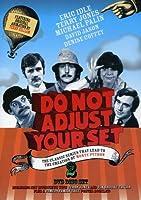 Do Not Adjust Your Set [DVD] [Import]