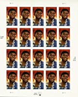 HATTIE MCDANIEL ~ BLACK HISTORY ~ BLACK HERITAGE #3996 Pane of 20 x 39!e US Postage Stamps By U.S. Mail [並行輸入品]