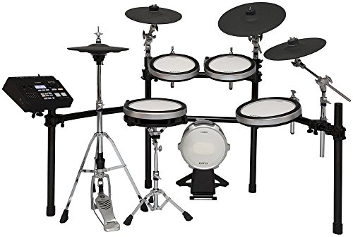 YAMAHA 電子ドラム DTX760K