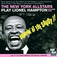 STOMPIN AT THE SAVOY!! PLAY LIONEL