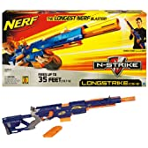 Nerf N-Strike Longstrike CS-6 (並行輸入)