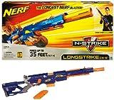 Nerf N-Strike Longstrike CS-6 (並行輸入)