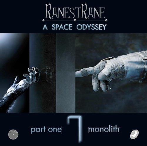 2001年宇宙の旅:パート1 - モノリス (A SPACE ODYSSEY - part one - monolith)