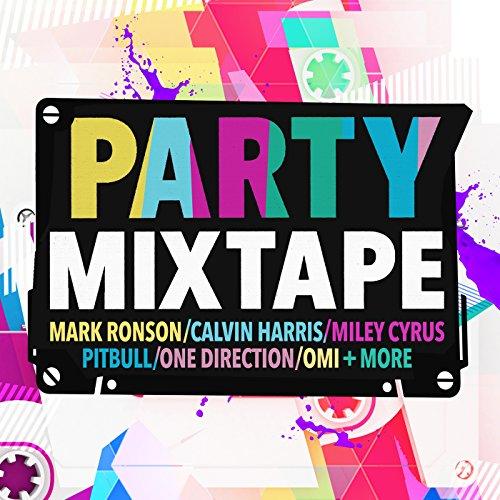 Party Mixtape [Clean]
