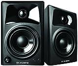 M-AUDIO エムオーディオ アクティブモニタースピーカー AV32 MA-MON-011