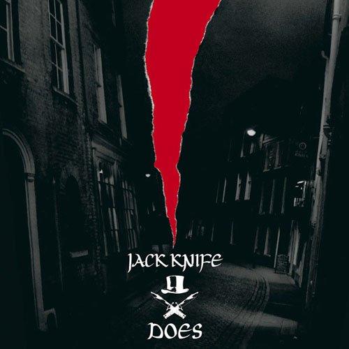 ジャック・ナイフ
