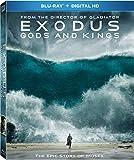エクソダス:神と王 北米版 / Exodus: Gods & Kings [Blu-ray][Import]