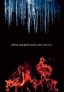 Fire & Ice [DVD] [Import]