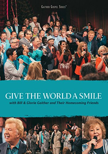 Give the World a Smile [DVD] [Import]の詳細を見る