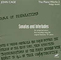 Piano Works 2 (1996-04-23)