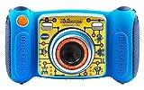 VTech Kidizoom Camera Pix  子供用 デジタルカメラ (MicroSD対応)  カメラ ブルー [並行輸入品]