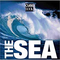 The Sea (MiniCube) (CubeBook) by Unknown(2010-09-07)