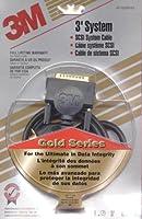 3' SCSIシステムケーブル