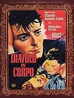 Il Diavolo In Corpo [Italian Edition]
