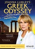 Joanna Lumley's Greek Odyssey [DVD] [Import]