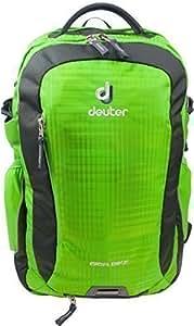 ドイター(DEUTER) ギガ バイク バックパック スプリング/アンスラサイト(2431)