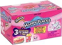 Happy Places Shopkins Season 3 Surprise Delivery