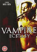 Vampire Ecstasy [並行輸入品]