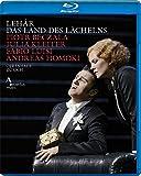 レハール : オペレッタ 「微笑みの国」 (Lehar : Das Land des Lachelns / Piotr Beczala | Julia Kleiter | Fabio Luisi | Andreas Homoki) [Blu-ray] [輸入盤] [日本語帯・解説付] 画像