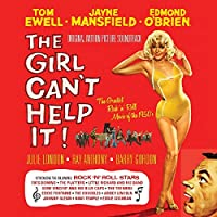THE GIRL CAN'T HELP IT <ORIGINAL MOTION PICTURE SOUNDTRACK>