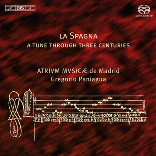 Variations on a Spanish Theme: Tune Through Three
