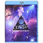 DAICHI MIURA LIVE TOUR 2010 ~GRAVITY~ (Blu-ray Disc)