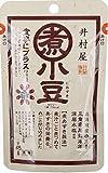 井村屋 煮小豆 45g×8袋