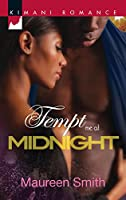 Tempt Me at Midnight (Kimani Romance)